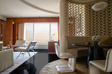 تقرير مميز عن فندق جميرا ابراج الاتحاد دبي