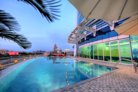 فندق تماني دبي تقرير مصور