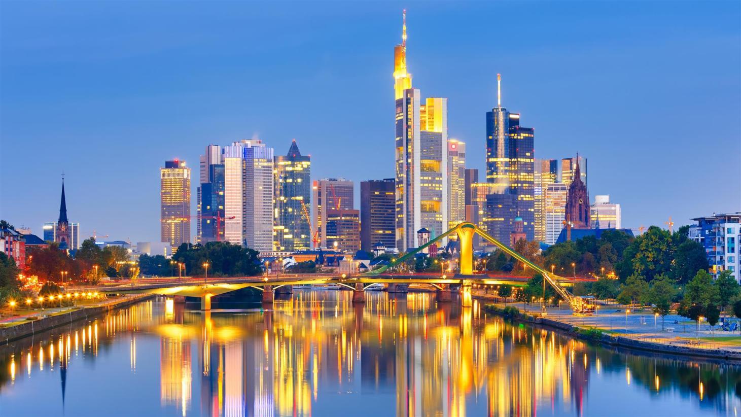 افضل 3 من مطاعم فرانكفورت المانيا المجربة