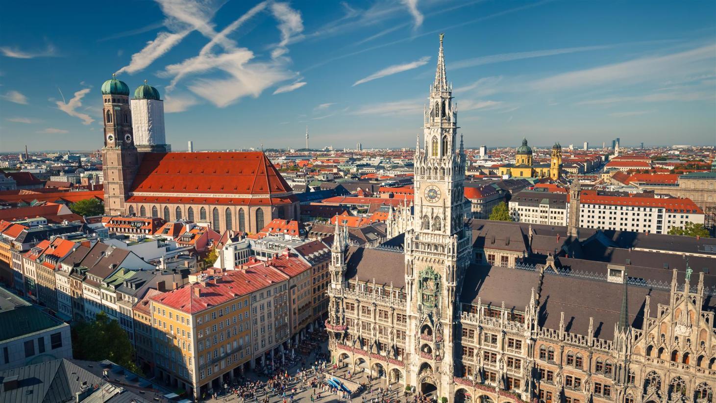افضل 8 شقق فندقية في ميونخ موصى بها 2020
