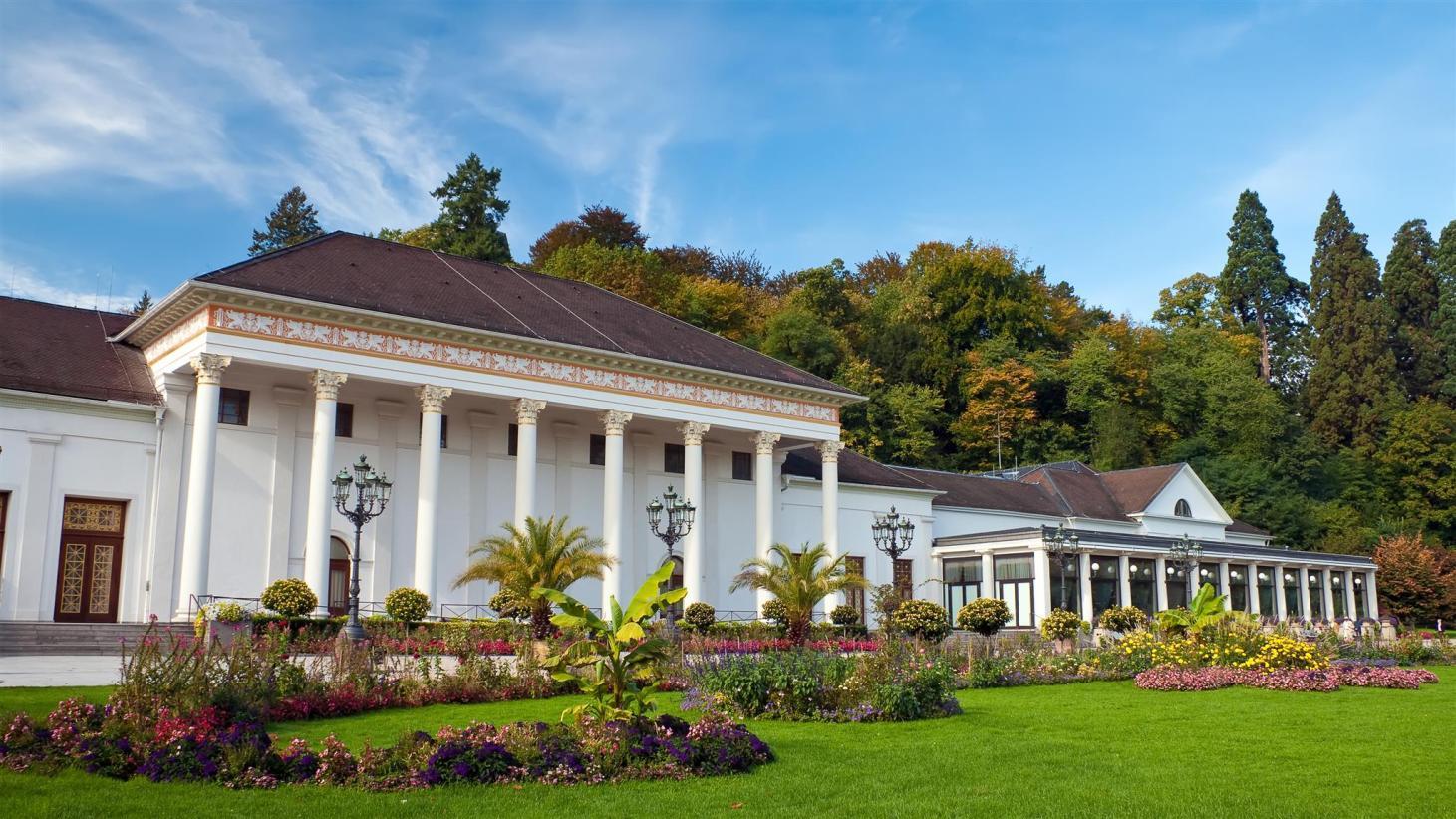 افضل 10 من فنادق بادن بادن المانيا المجربة 2020