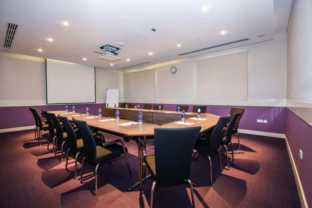 قاعة اجتماعات