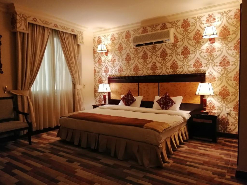 تقرير مميز عن فندق داماس مسقط