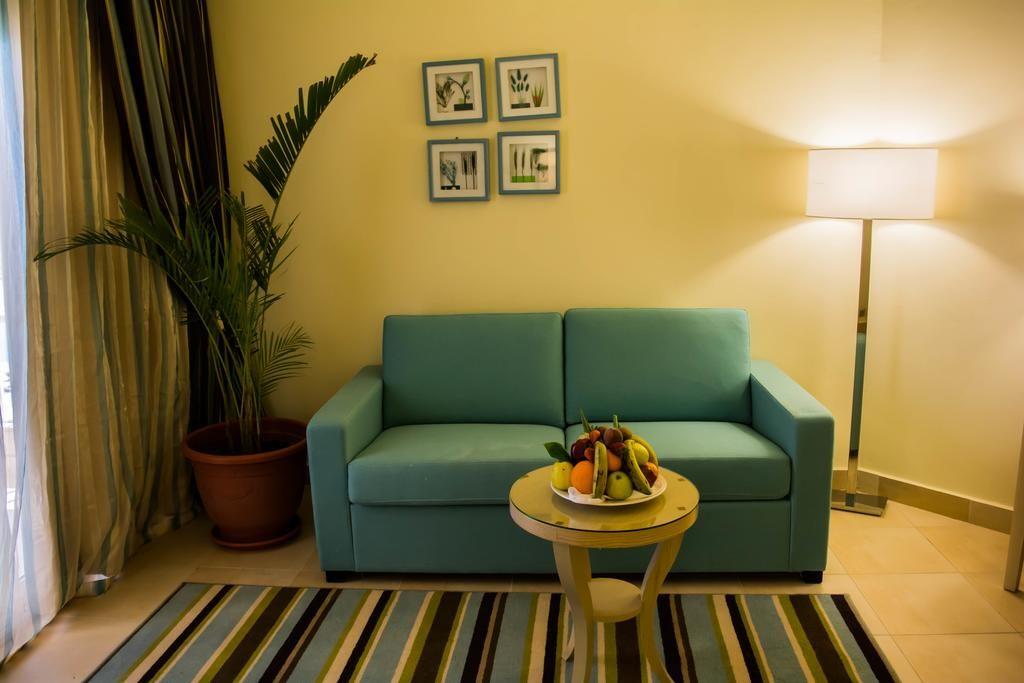 فندق توليب طابا