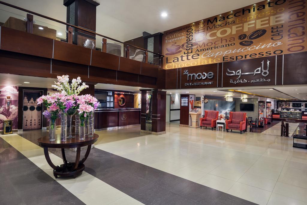 فندق جولدن توليب قصر الناصرية الرياض