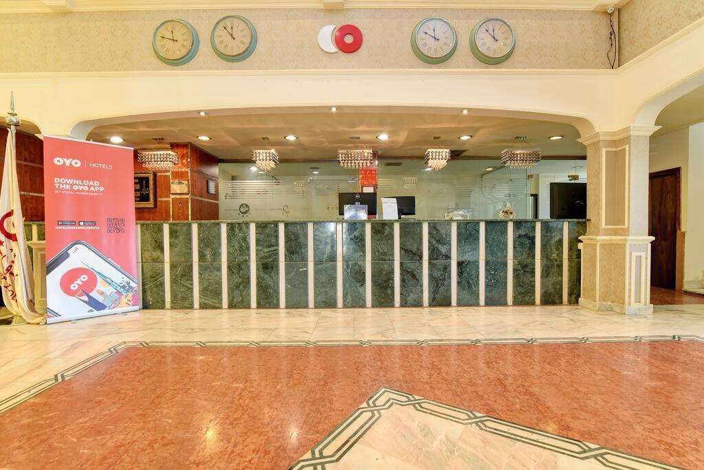 فندق السفير الرياض