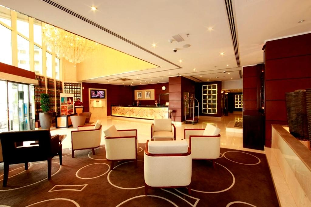 فندق رامادا ويندهام اولد سيتي اسطنبول