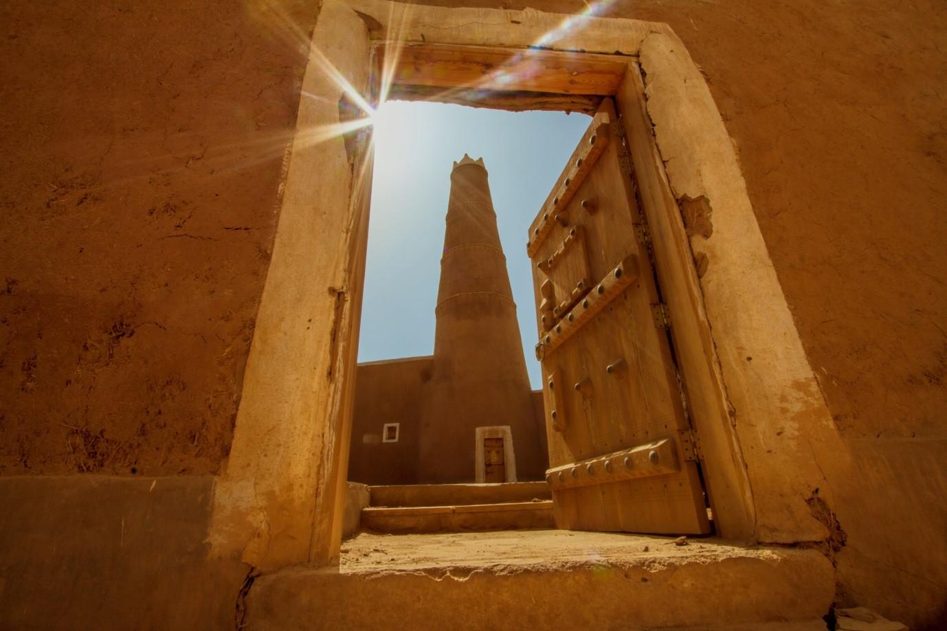 افضل 6 اماكن سياحية في الرس السعودية