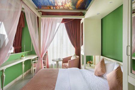 تقرير مميز عن فندق ريفليكشنز دبي