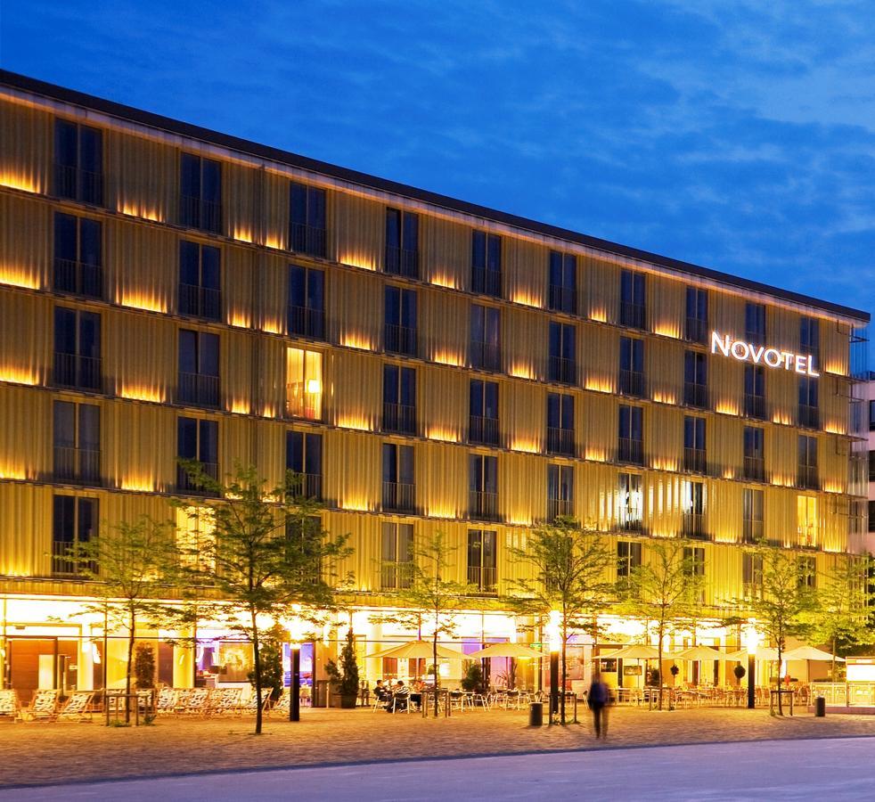 فندق نوفوتيل ميونيخ ميسي