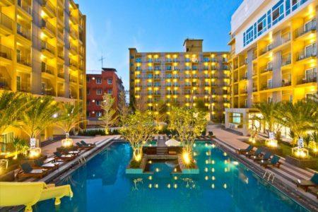 افضل 15 من فنادق بتايا تايلاند الموصى بها 2020