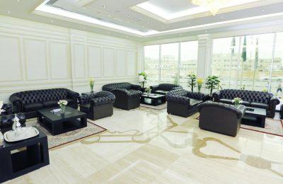 تقرير كامل عن فندق مسقط الدولي صلالة