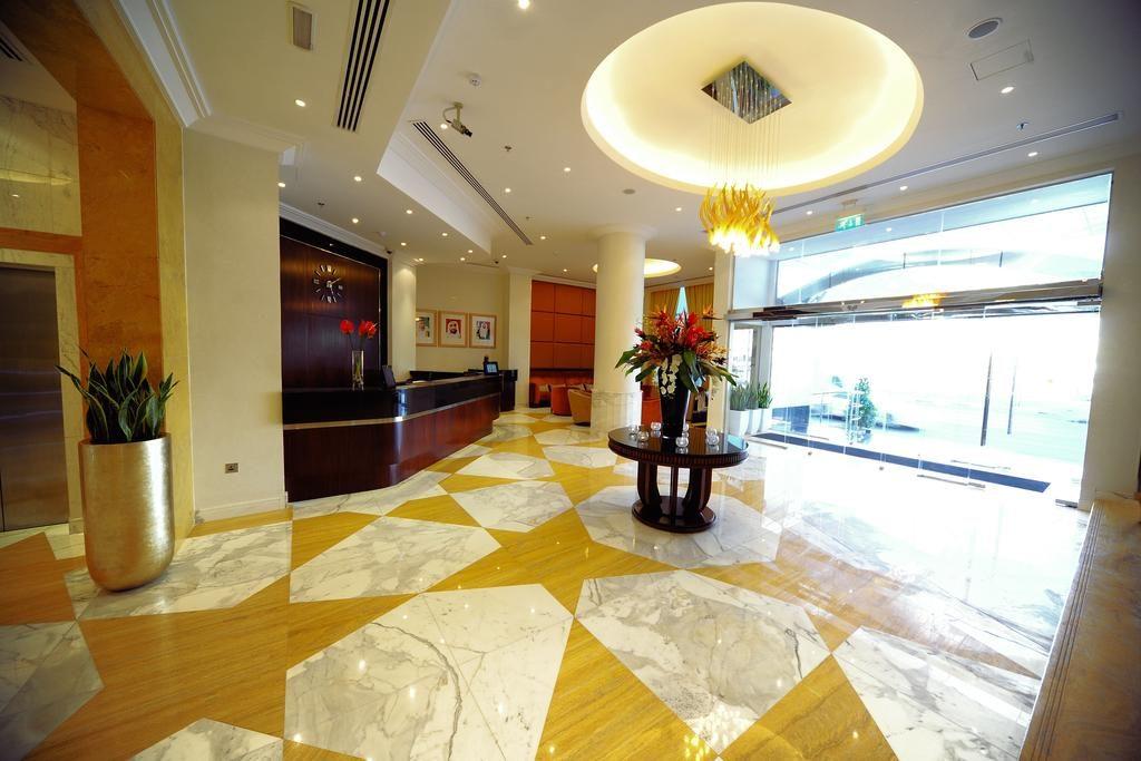 فندق موناكو دبي