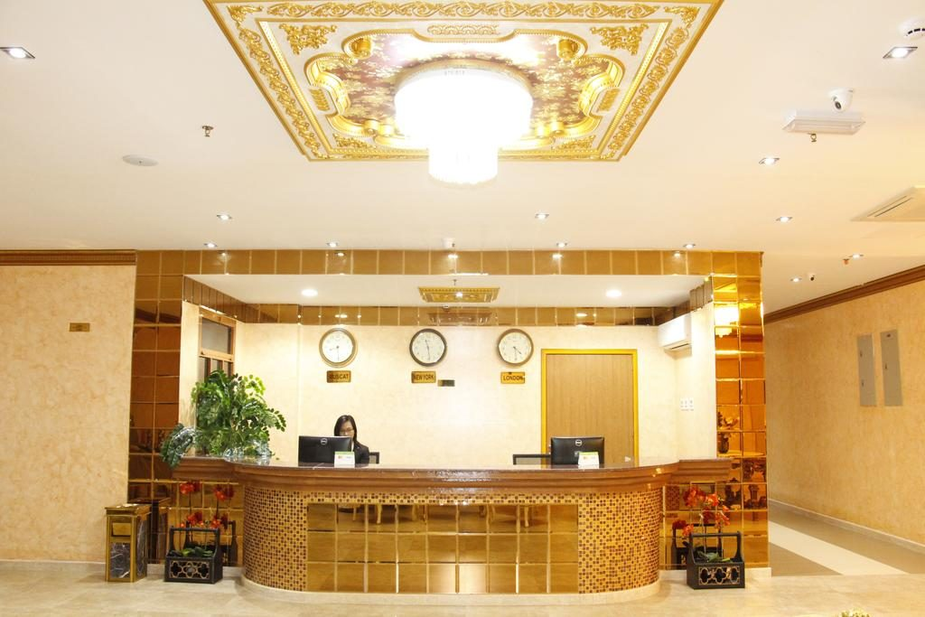 فندق ريام مسقط