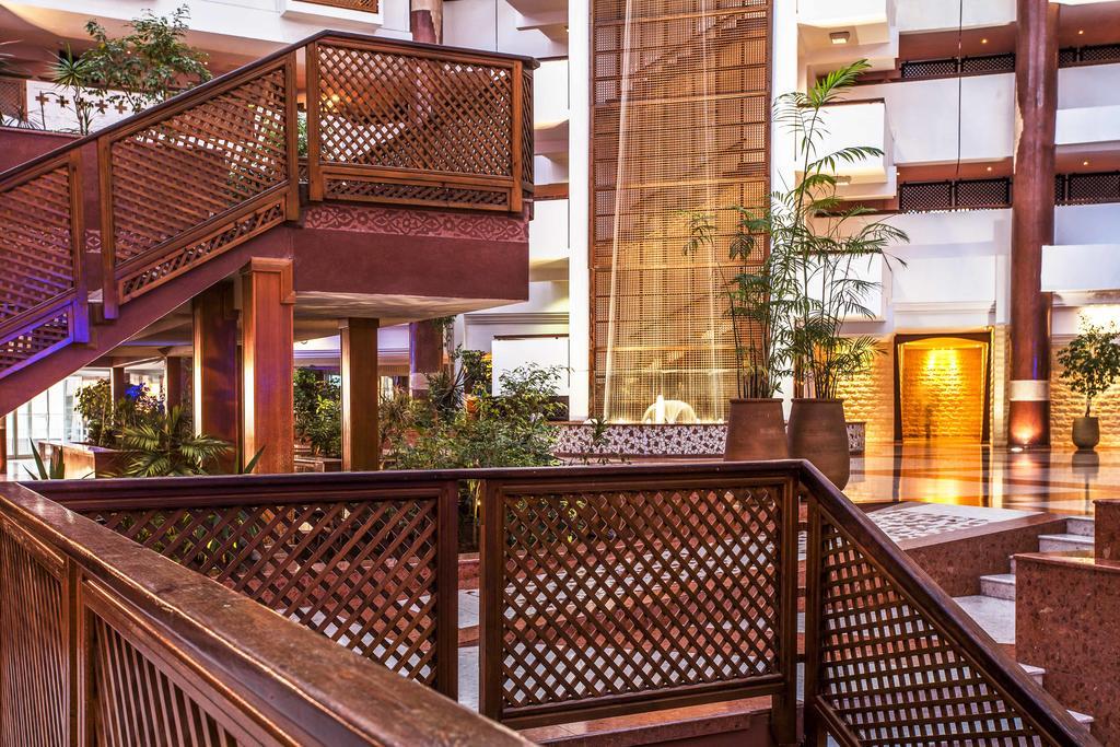 تقرير مصور عن فندق اطلس اماديل اغادير