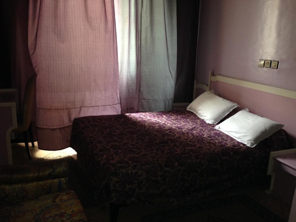 فندق البستان الدار البيضاء