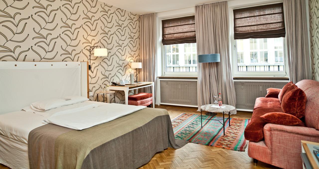 فندق كورتينا ميونخ