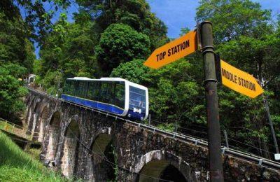 افضل 7 اماكن سياحية تشتهر بها بينانج ماليزيا
