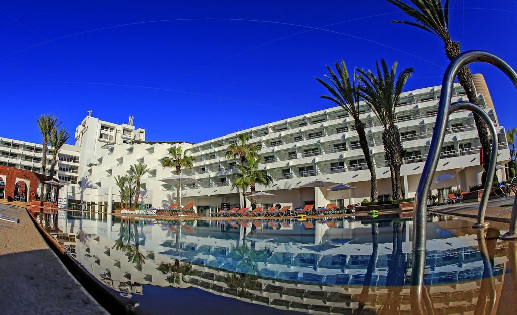 فندق اطلس اماديل اغادير
