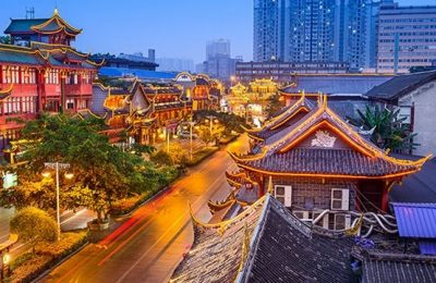 افضل 3 انشطة عند زيارة السوق الصيني في كوالالمبور