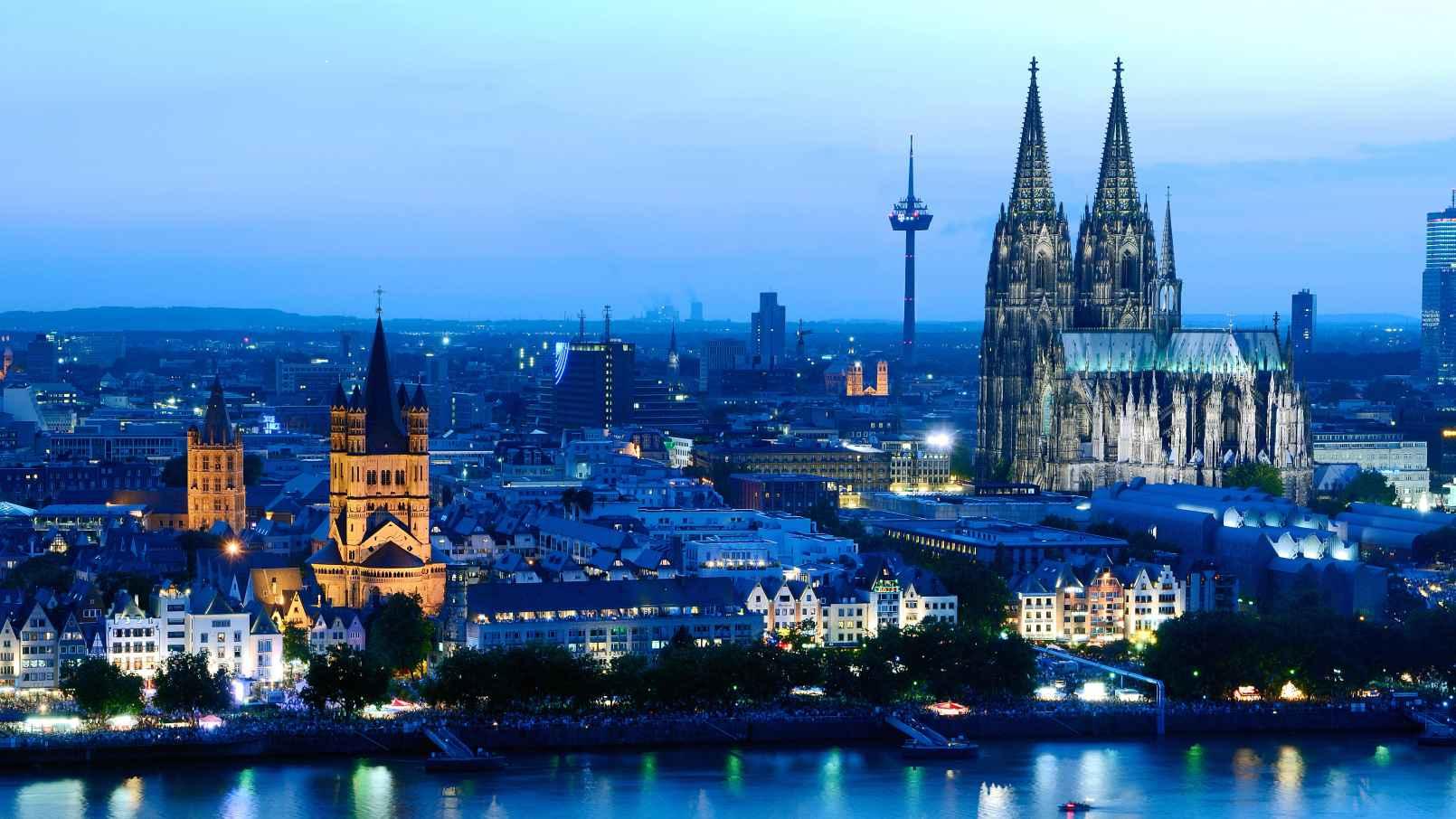 افضل 7 من فنادق دوسلدورف المانيا الموصى بها 2020