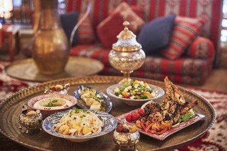 4 من افضل مطاعم العين التي ننصحكم بزيارتها