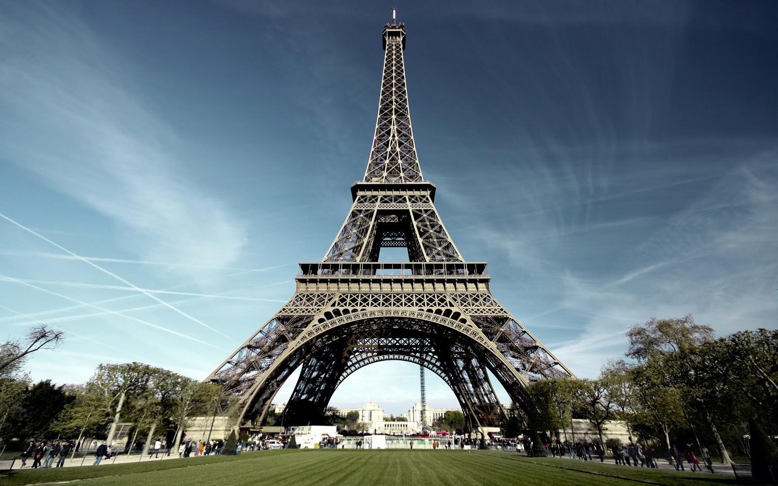 افضل 3 انشطة عند زيارة غابة بولونيا في باريس فرنسا