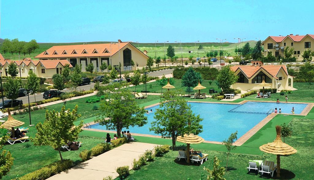 فندق Farah Inn Ifrane