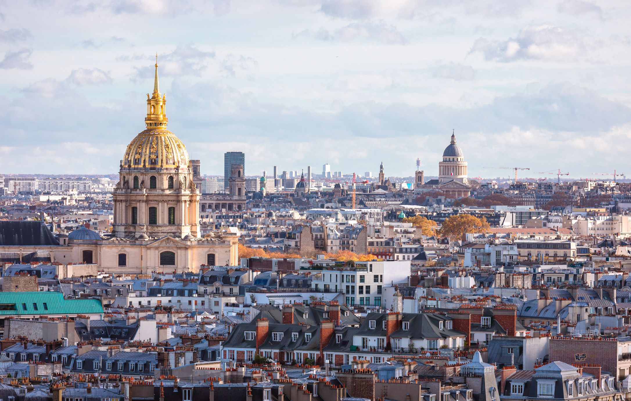افضل 4 انشطة في مبنى البانثيون باريس فرنسا