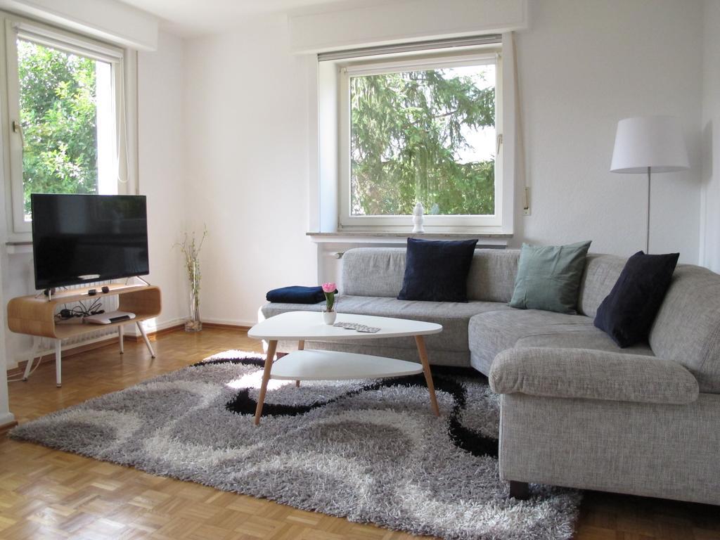 Hygge Apartments Bonn