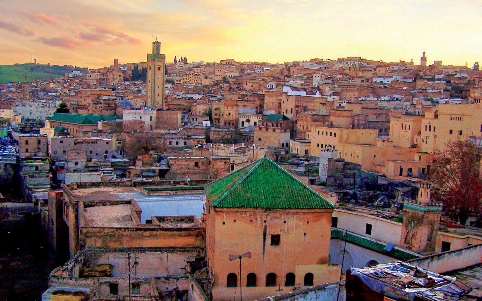 قائمة بافضل الفنادق في مدن المغرب 2020