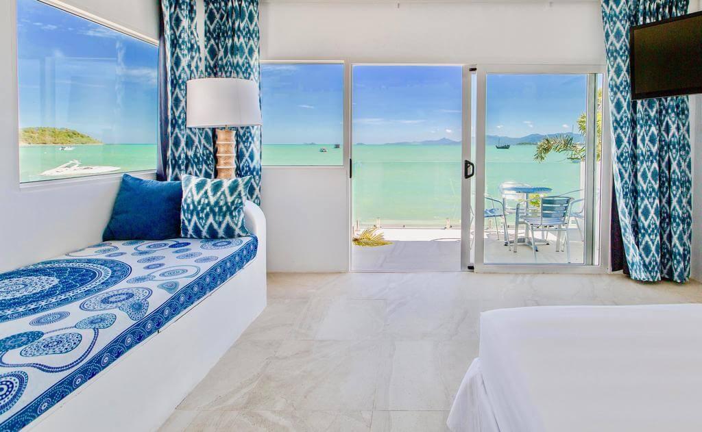 فندق So KohKoon Beach Resort