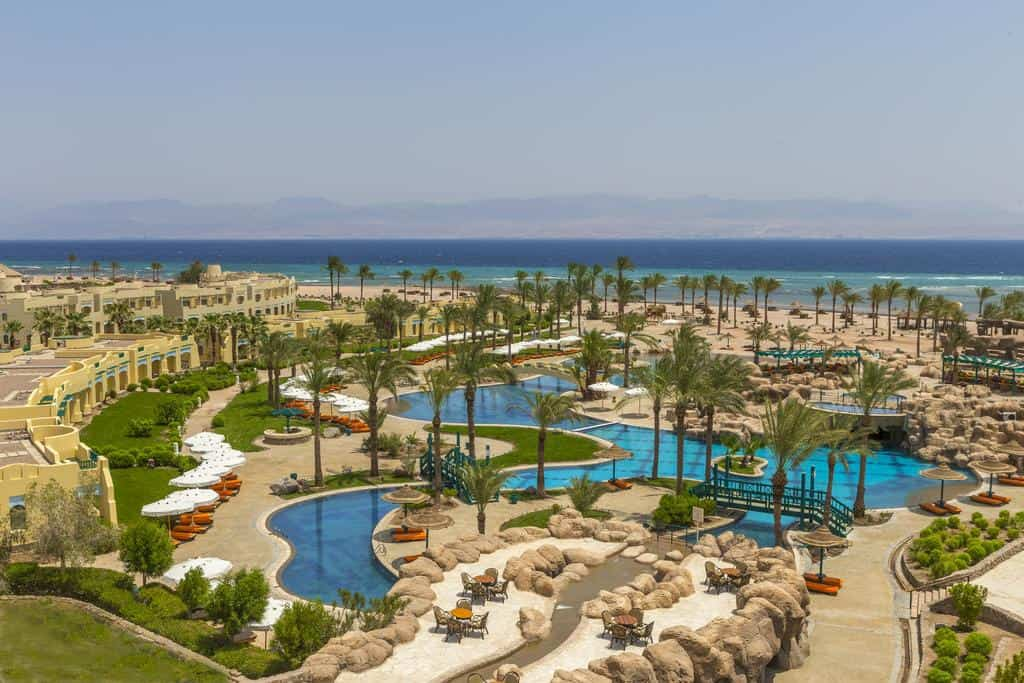 The Bayview Taba Heights Resort