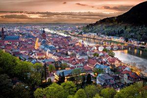 افضل 7 من فنادق هايدلبرغ المانيا الموصى بها 2020
