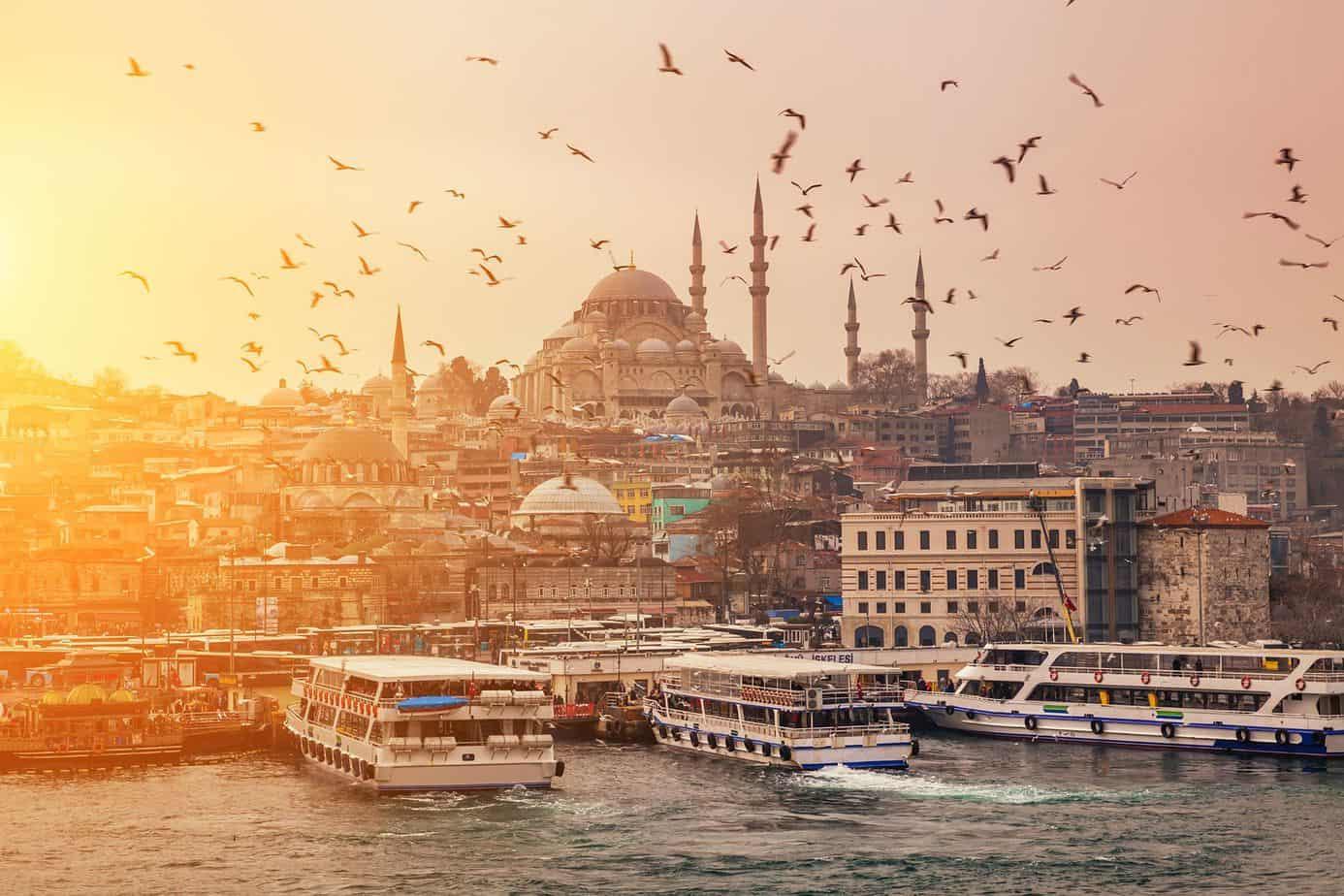 تقرير مفصل فندق دبل تري باي هيلتون اسطنبول بياليه باشا