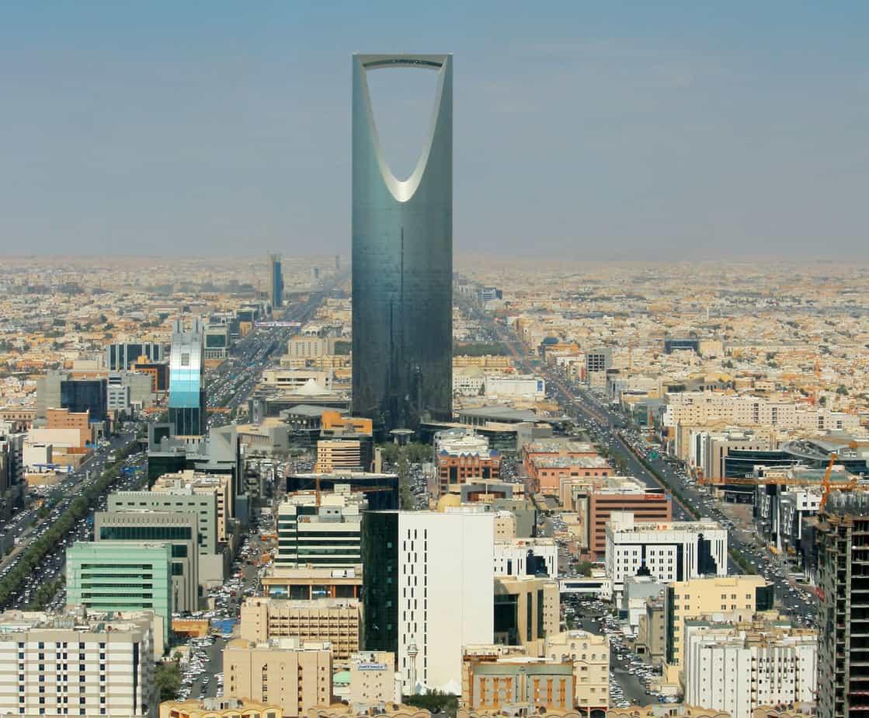 تقرير مصور عن فندق توليب ان الرياض