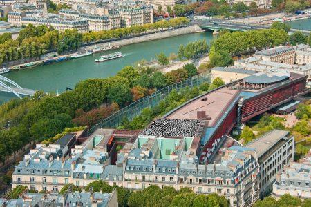 أفضل 7 أنشطة عند زيارة متحف برانلي في باريس فرنسا