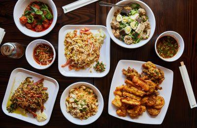 افضل 4 مطاعم عربية في نيويورك