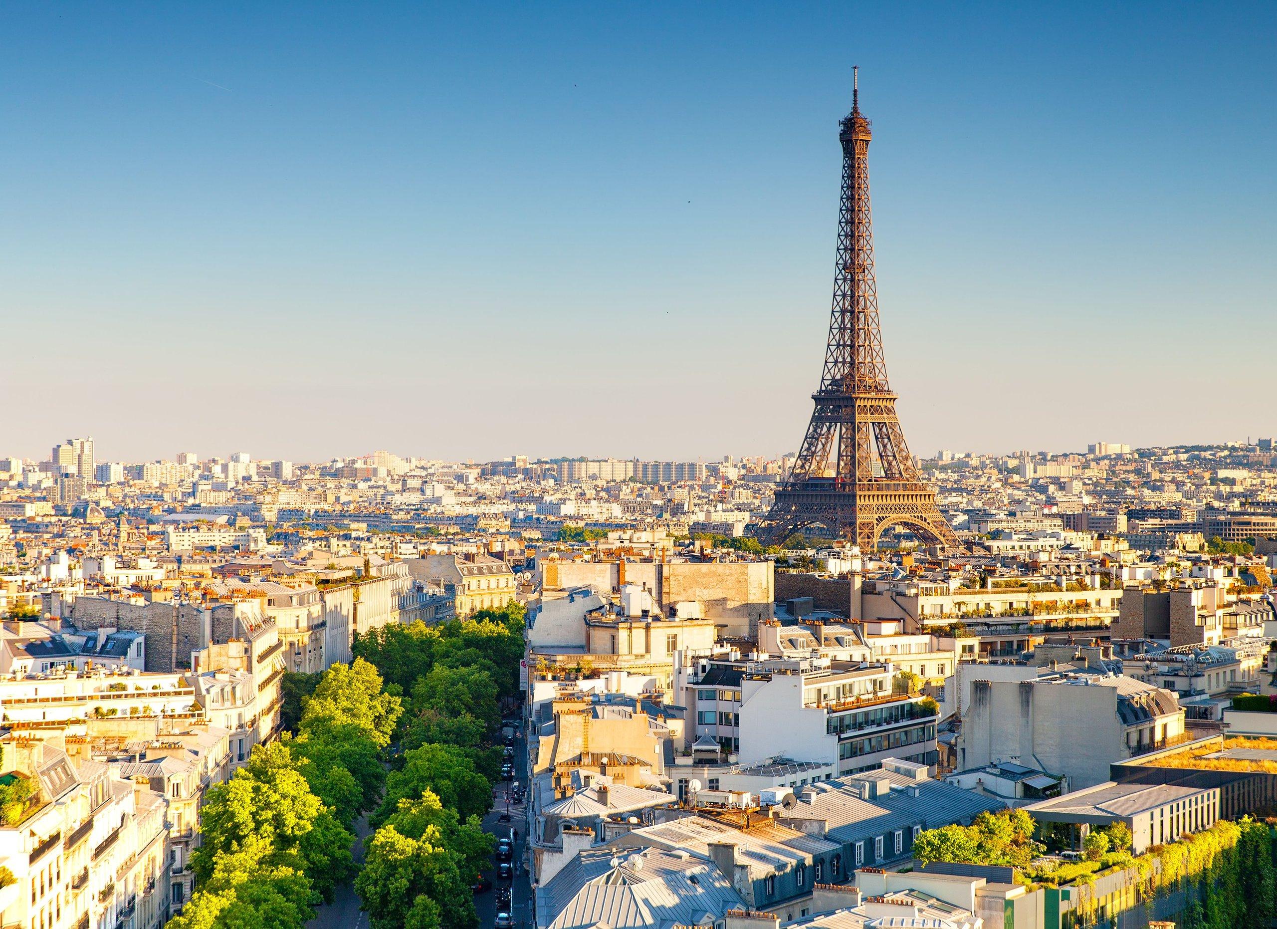 افضل 3 انشطة في برج مونبارناس باريس فرنسا