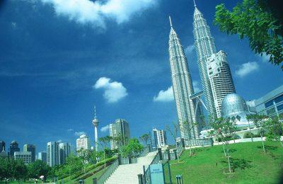 أفضل 4 أنشطة في البرجين التوأمين في ماليزيا