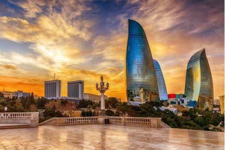 كيف اسافر في رحلة ربيع اذربيجان