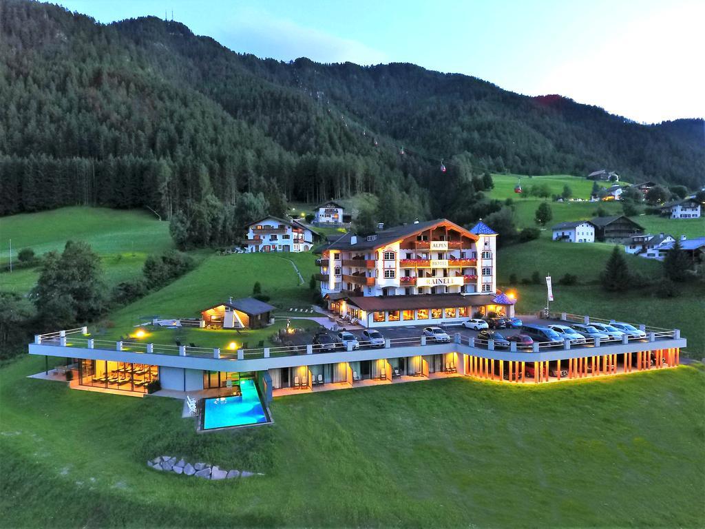 صورة لفندق ألبين هوتيل راينيل ايطاليا
