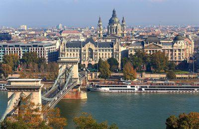 رحلتي السياحية الى مدينة بودابست المجر