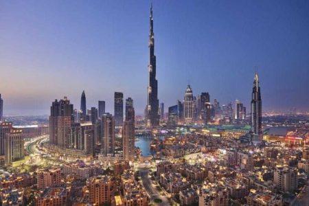 السياحة صيفاً في دبي مع ابرز الاماكن الترفيهية