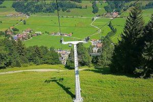زيارة قرية لوتاش – المانيا