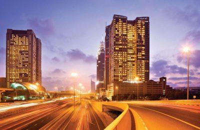 شقق تو سيزونز الفندقية دبي تقرير مع الصور