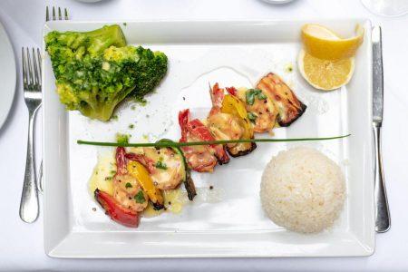 مطعم Tugra التركي برلين تقرير مع الصور