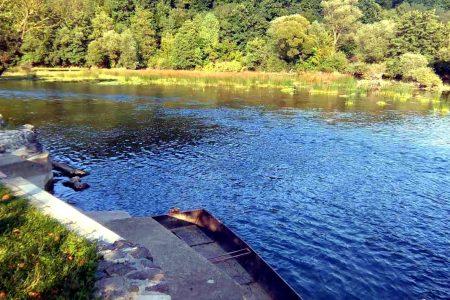 انشطة نهر اونا في بيهاتش مع الصور