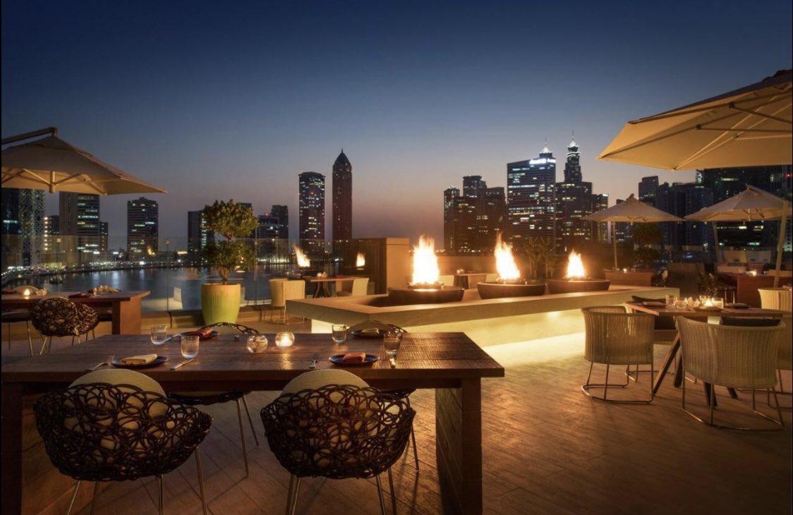 فندق رينيسانس داون تاون دبي