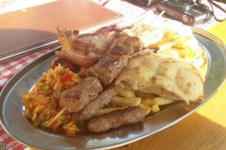 مطعم كونوبا سلابوفي البوسنة ذات التقييم 4.4